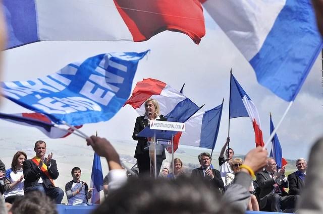 Trump et Le Pen : l'inquiétant retour du protectionnisme fiscal