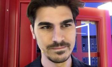 Chi è Marco Cucolo, fidanzato di Lory Del Santo: età e lavoro