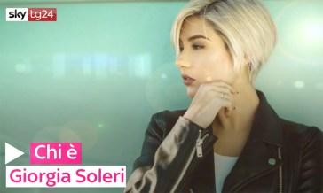 Chi è Giorgia Soleri fidanzata di Damiano dei Maneskin: età e vita