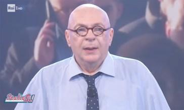 Chi è Platinette oggi: età, peso, vero nome da uomo Mauro Coruzzi