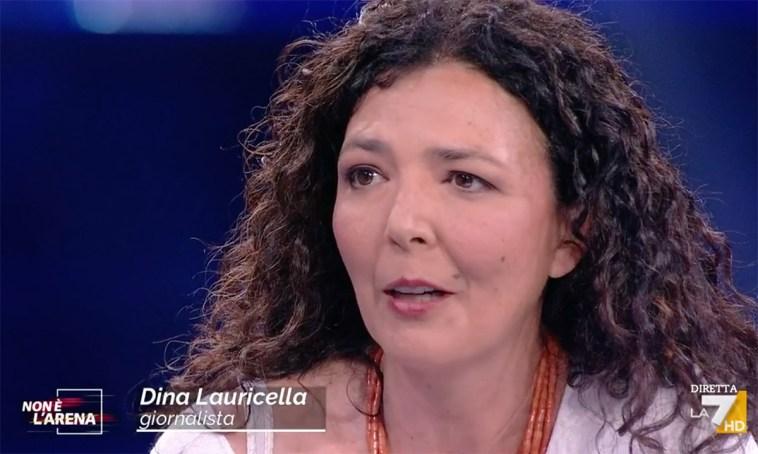 Chi è Dina Lauricella: biografia, cv, età, contatti e libri
