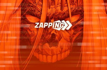 Zapping Comics & Mangas – Episodio 3