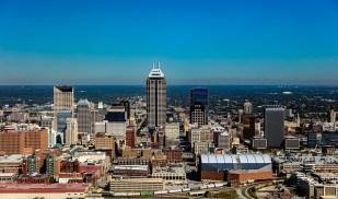 FDIC 2019 Indianapolis Indiana Control Chief
