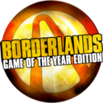 Borderlands (Game of the year edition) icon