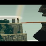 Superbrothers: Sword & Sworcery EP Review for Mac OS X