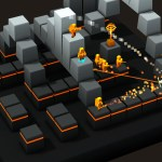 Cubemen Review for Mac OS X
