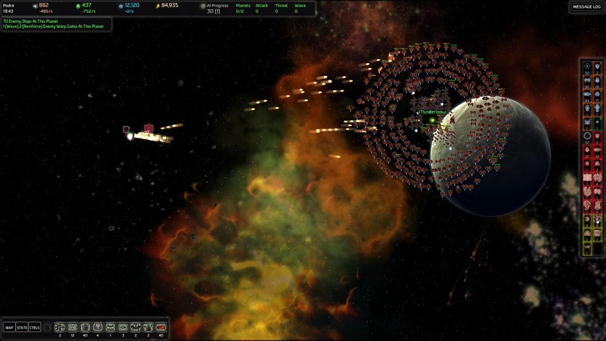 Ai War ai war: fleet command for mac os x — control command escape