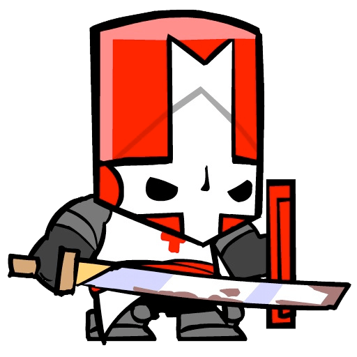 Castle Crashers Review for Mac OS X — Control Command Escape