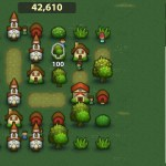 Triple Town Review for Mac OS X