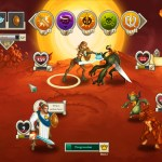 Heroes & Legends: Conquerors of Kolhar Review for Mac OS X