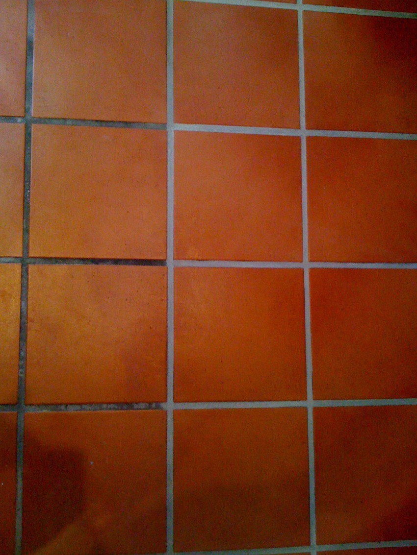 tile grout cleaning and restoration