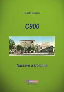 C900 - Nascere a Colonna