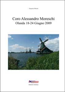 Coro Alessandro Moreschi in Olanda