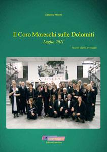 Il Coro Moreschi sulle Dolomiti - Luglio 2011