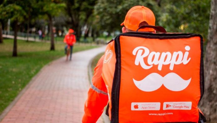 delivery drivers face off rappi and glovo, launch their own app