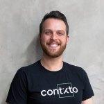 Lead Editor of Contxto - Alex González