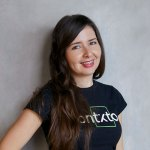 Editor of Contxto - Mariana López