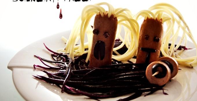 Halloween atto III: i mostruosi esperimenti continuano!!