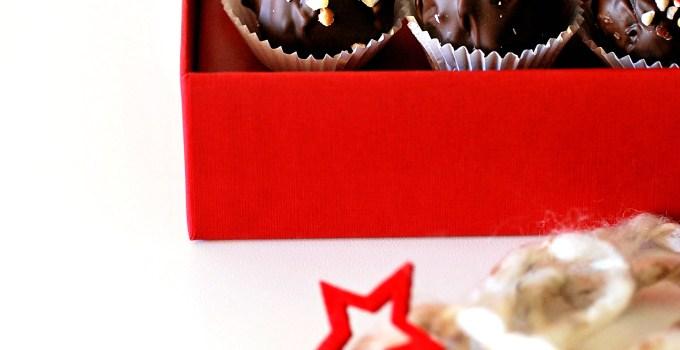 Idea regalo: Bon Bon di biscotti