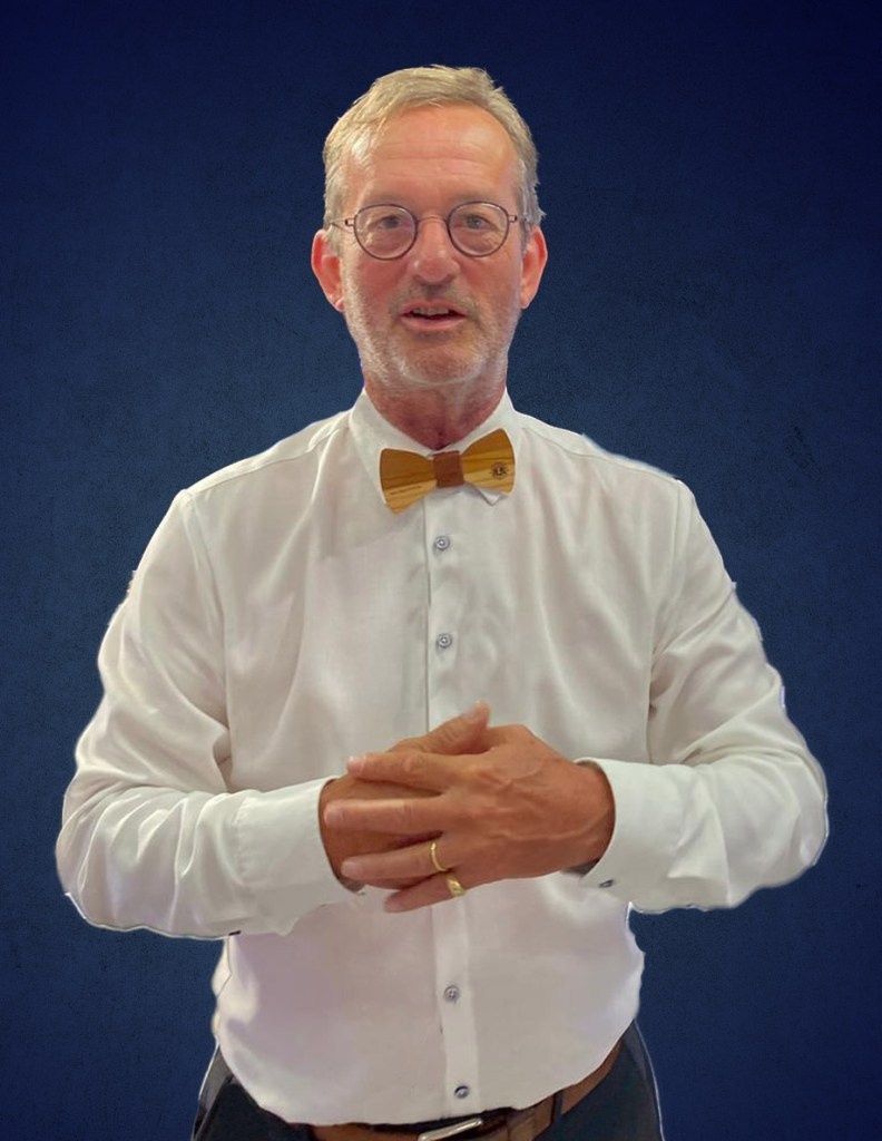 JP forton elect