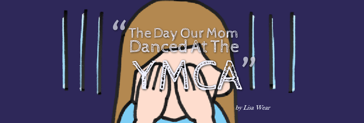 mom dance ymca
