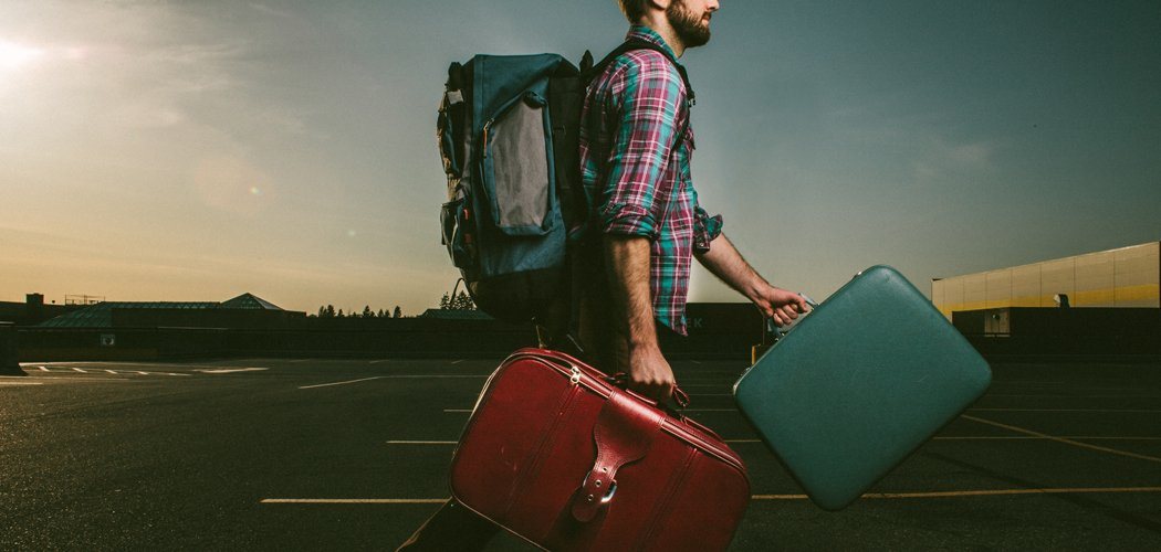 Why you should travel young