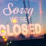 Exodus Closes, yet more open