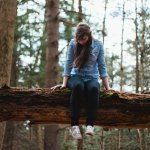 """The trouble with """"finding yourself"""""""