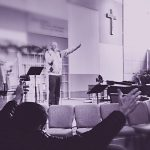 Why worship involves our bodies