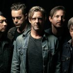 Jon Foreman on Switchfoot's new Album Where the Light Shines Through
