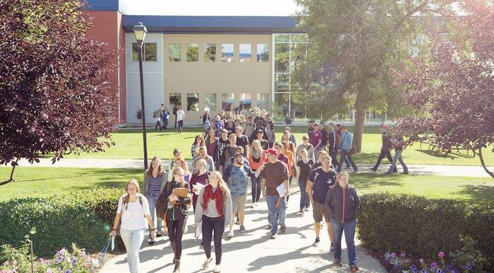 Prairie College