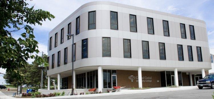 Conrad Grebel University College
