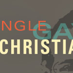Excerpt: Single, Gay, Christian