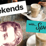 Weekends with Spurgeon – Issue #1