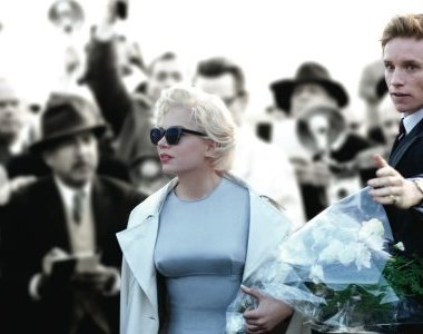 My Week With Marilyn, Movie, Review