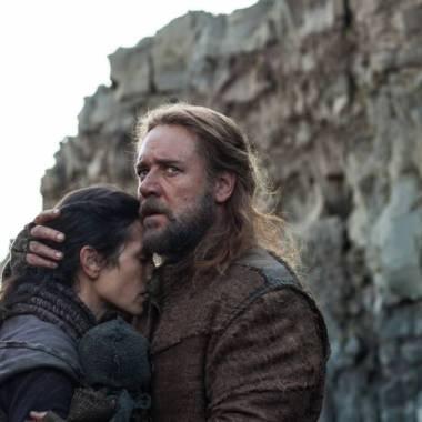 'Noah' raises profound questions, demands discussion