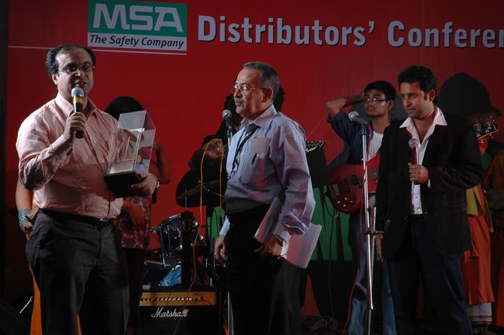 MSA India