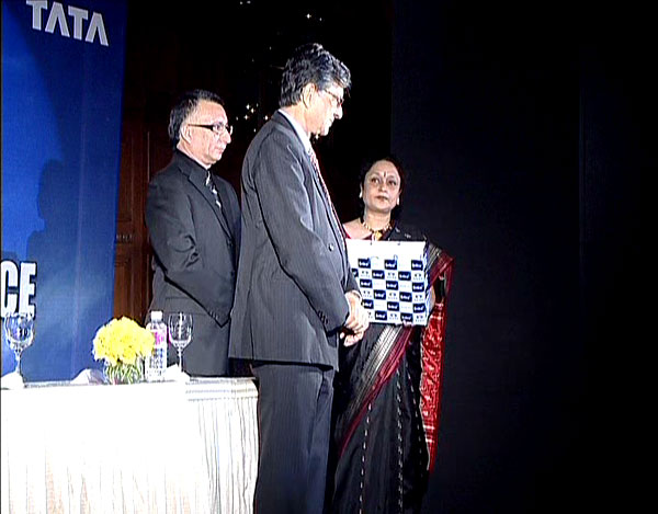 TATA Tea Award Night, 2007