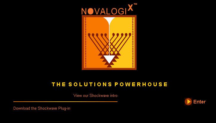 Novalogix