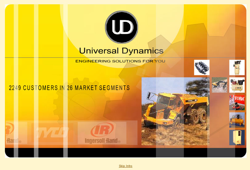 Universal Dynamics