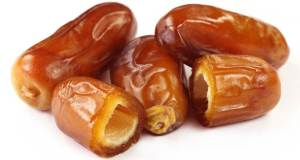 Dates used widely in Ramadan