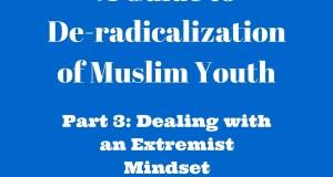 Extremist mindset
