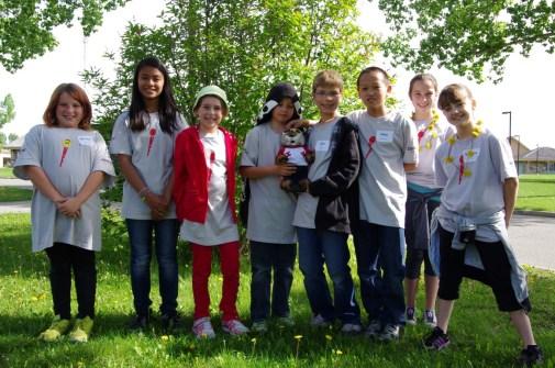 Convergint Canada kids