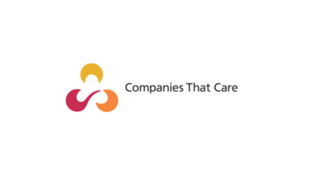 Companies That Care Logo