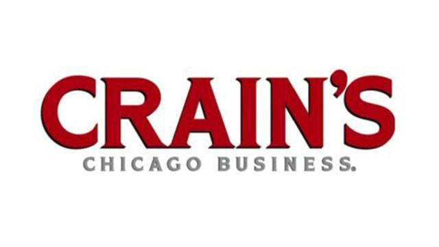 Crain's Logo