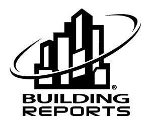 Building Reports Logo