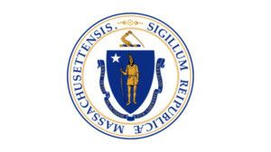 State of Massachusetts logo