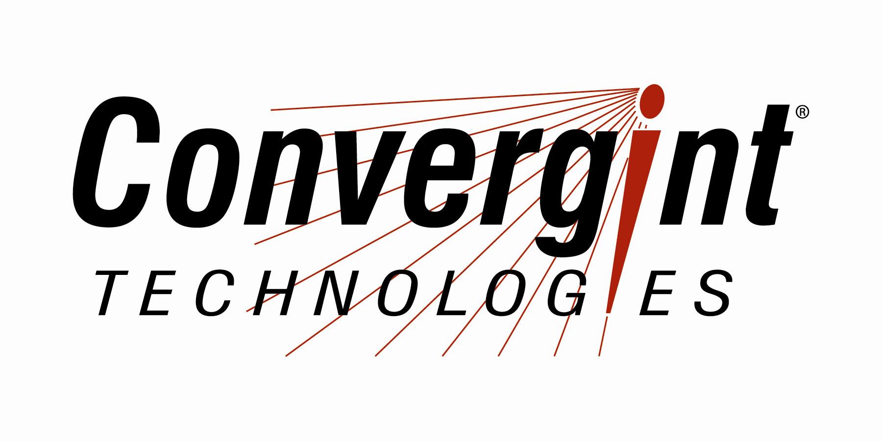 Convergint Technology Logo