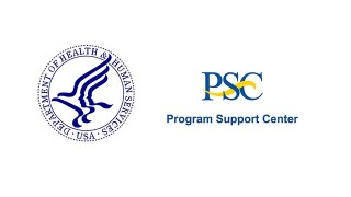 Department of Health Human Services Program Support Center header image