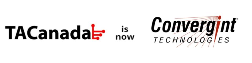 TA Canadais now Convergint Technologies